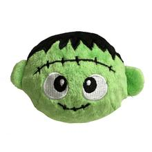 Halloween Faballs Dog Toy - Frankenstein