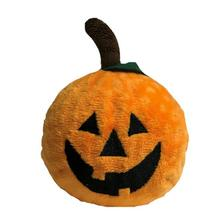 fabdog® Halloween faball® Dog Toy - Pumpkin