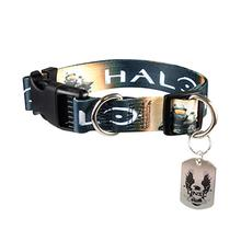 HALO The Master Chief Dog Collar