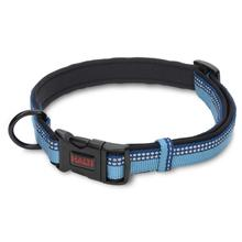 Halti Two-Toned Dog Collar - Blue