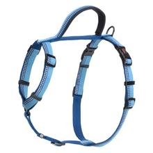 Halti Walking Dog Harness - Blue