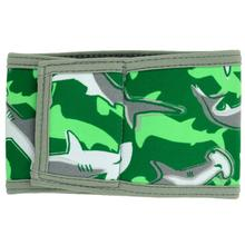 Hammerhead Green Dog Belly Band