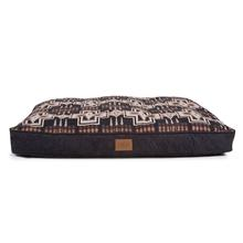 Harding Pattern Pet Napper Dog Bed by Pendleton Pet