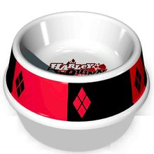 Harley Quinn Pet Food Bowl by Buckle-Down