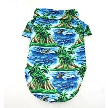 Hawaiian Camp Shirt by Doggie Design - Island Life