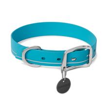 Headwater Dog Collar by RuffWear - Blue Spring