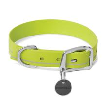Headwater Dog Collar by RuffWear - Green