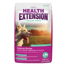 Health Extension Grain Free Dry Dog Food - Salmon