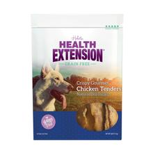 Health Extension Crispy Grain Free Natural Dog Treats - Chicken Tenders