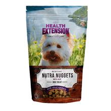 Health Extension Nutra Nuggets Dog Treat