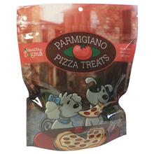 Healthy Dogma Parmigiano Pizza Dog Treat