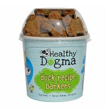 Healthy Dogma Duck Barkers Dog Treats