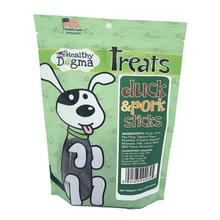 Healthy Dogma Duck and Pork Sticks Dog Treats