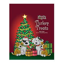 Healthy Dogma Holiday Turkey Dog Treats