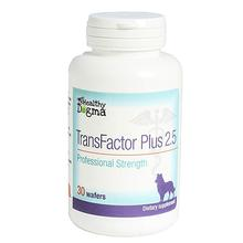 Healthy Dogma TransFactor Plus 2.5 Immune Dog Supplement