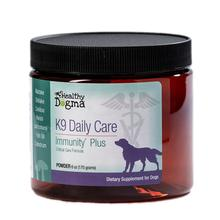 Healthy Dogma K9 Daily Care Immunity Plus Dog Supplement