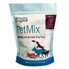 Healthy Dogma PetMix Mobility Natural Homemade Dog Food Mixer