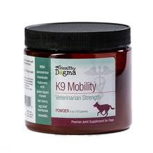 Healthy Dogma K9 Mobility Joint Care Dog Supplement