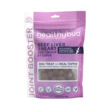 Healthybud Beef Joint Booster Dog Treats and Food Topper