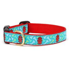Hydrant Dog Collar by Up Country