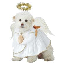 Heavenly Hound Halloween Dog Costume