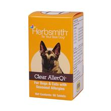 Herbsmith Clear AllerQi Pet Supplement