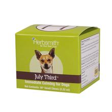 Herbsmith July Third Calming Dog Chew