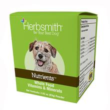 Herbsmith Nutrients Dog Supplement