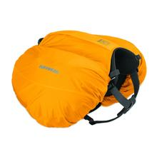 Hi & Dry Saddlebag Cover by Ruffwear - Sunrise Yellow