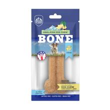 Himalayan Hard Chew Dog Treat - Bone