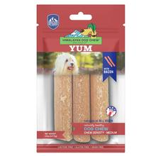 Himalayan Yacky Yum Dog Treat - Bacon