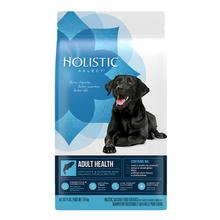 Holistic Select Adult Health Dry Dog Food - Anchovy & Sardine & Salmon Meals