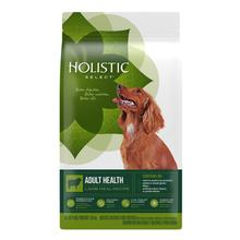 Holistic Select Adult Health Dry Dog Food - Lamb Meal