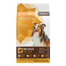 Holistic Select Grain Free Adult Health Dry Dog Food - Rabbit & Lamb Meal