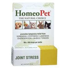 HomeoPet Joint Stress Relief for Dog, Cat, and Small Animal Supplement