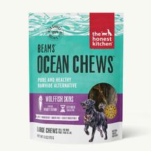 The Honest Kitchen Beams Ocean Chews Dog Treat - Wolffish
