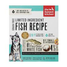 The Honest Kitchen Brave Limited Ingredient Dehydrated Dog Food - Fish