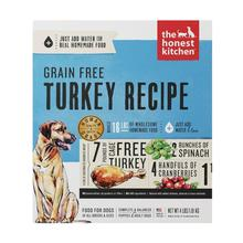 The Honest Kitchen Embark Grain-Free Dehydrated Dog Food - Turkey