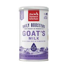 The Honest Kitchen Instant Daily Booster Pet Food Topper - Goat's Milk