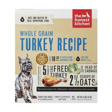 The Honest Kitchen Keen Organic Dehydrated Dog Food - Turkey