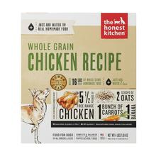 The Honest Kitchen Revel Whole Grain Dehydrated Dog Food - Chicken