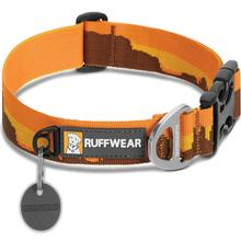 Hoopie Dog Collar by RuffWear - Monument Valley