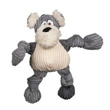 HuggleHounds Knotties Hugglemutts Dog Toy - Roscoe