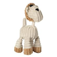Huggly Zoo Lion Dog Toy by HUNTER