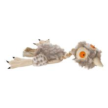 HUNTER Batty Bird Rope Dog Toy - Chicken