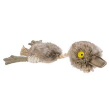 HUNTER Batty Bird Rope Dog Toy - Duck