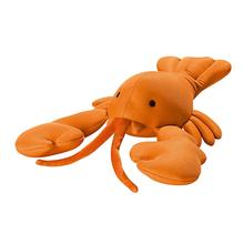 HUNTER Neoprene Dog Toy - Aqua Lobster