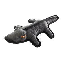 HUNTER Tuff Toys Dog Toy - Crocodile