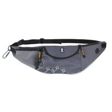 Hurtta Action Running Belt - Granite Gray