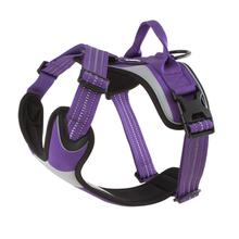 Hurtta Active Dazzle Dog Harness - Lupine